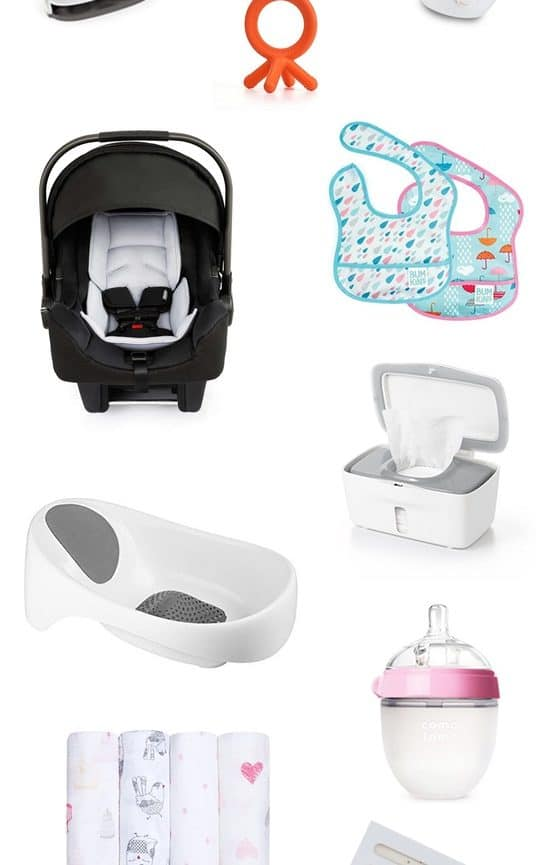 The Best of Everything Minimagpie Edition Aka The Baby Registry