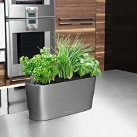 Self-Watering Planter  Gadget Flow