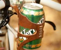 Bicycle Can Cage Beverage Holder Review  The Gadget Flow