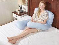 Puredown U-Shaped Body Pillow  Gadget Flow