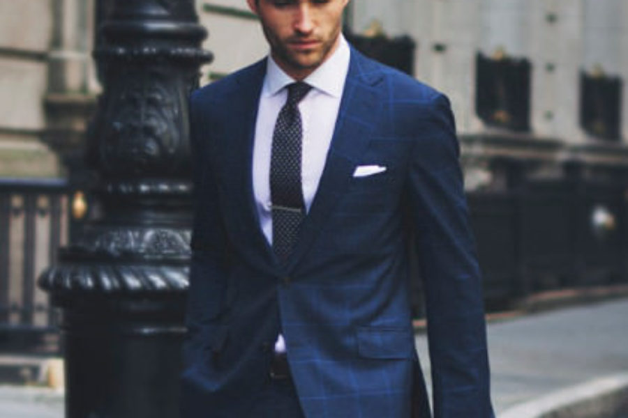 STYLE - HOW TO DRESS FOR A JOB INTERVIEW The Gentleman\u0027s Journal