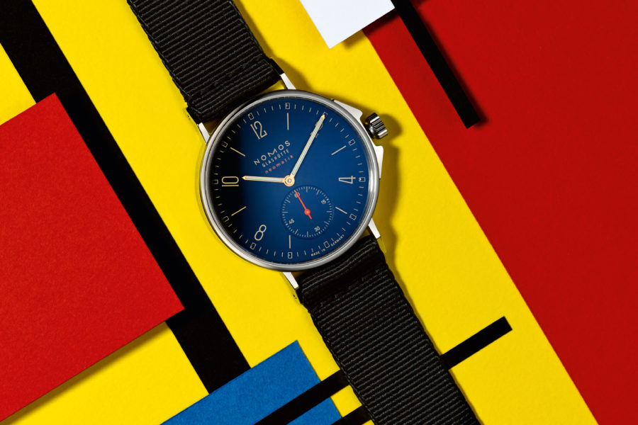 Tom Bauhaus The Bauhaus Movement | The Gentleman's Journal