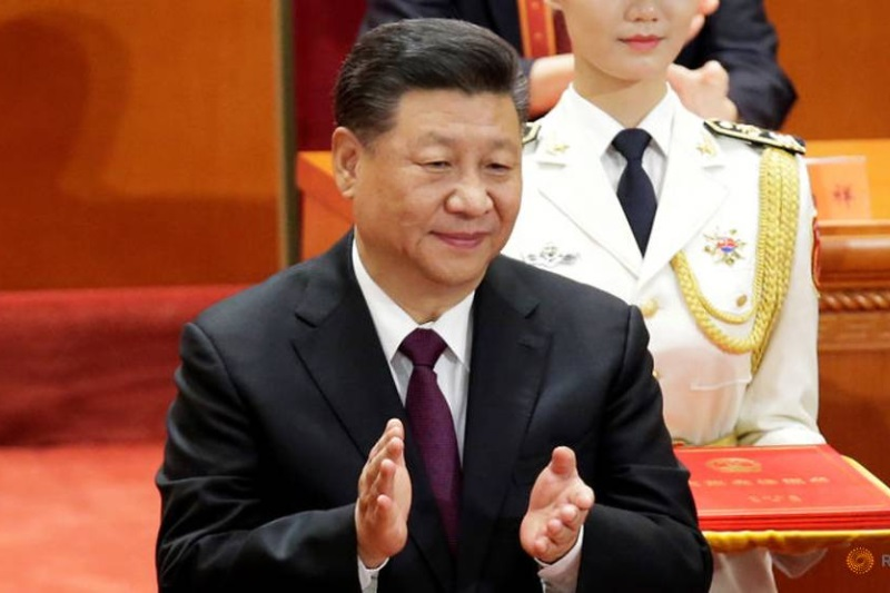 China39s Xi Calls For Reform Implementation Offers No New