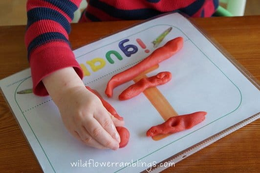 10 Letter recognition activities - The Measured Mom