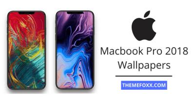 Macbook Pro 2018 Wallpaper | Bruin Blog