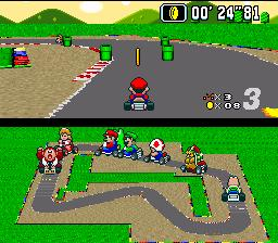 Nba 3d Live Wallpaper Apk Revved Up 23 Years Of Mario Kart Featured Articles