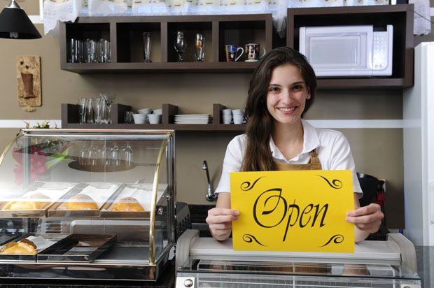 Starting your own business - The Mix - own business