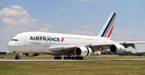 After 14 Years Of Flight Operation, Air France To Stop Flights To