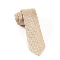 Tan Grenafaux Tie | Ties, Bow Ties, and Pocket Squares ...