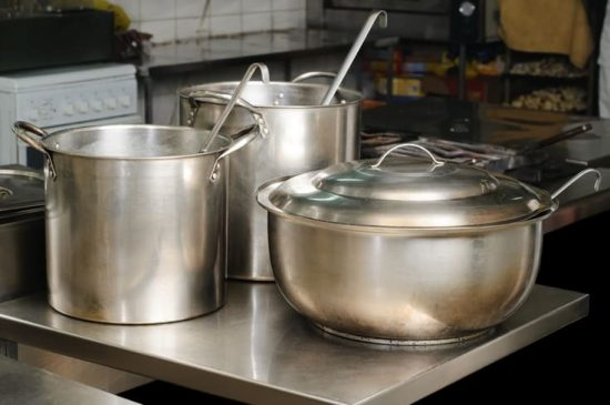 How To Clean Your Stainless Steel Like A Pro The Whoot
