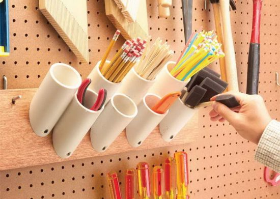 Pvc Pipe Ideas Pinterest Projects And Easy Video Hacks