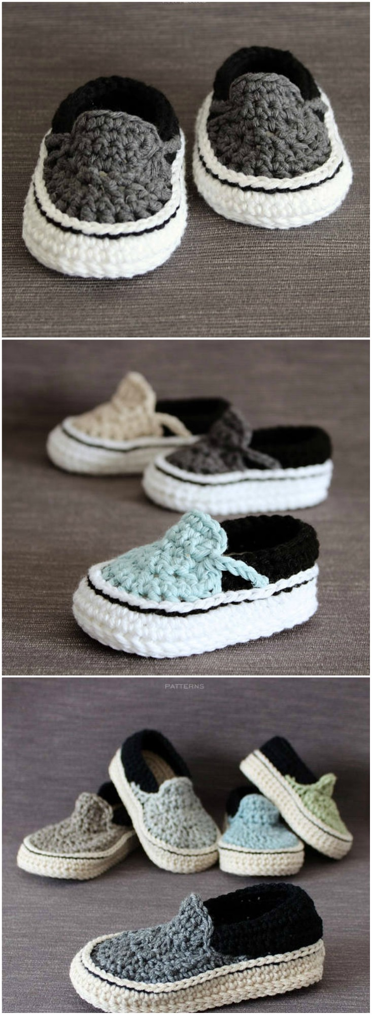 Newborn Shoes Vans Crochet Baby Vans Pattern Super Cute Ideas You Ll Love