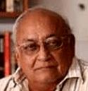 Prem Shankar Jha