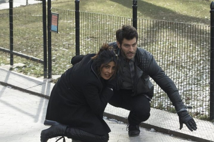Priyanka, ABC Apologise for 'Quantico' Plot But Who Will Say Sorry to Sharbari Ahmed?