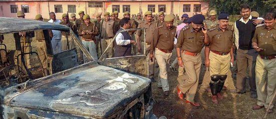Bulandshahr Violence: Slain Cop's Sister Calls His Killing a 'Police Conspiracy'