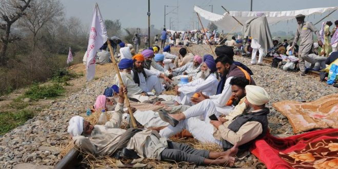Punjab's Politicians Are Using the Bogey of Militancy Again