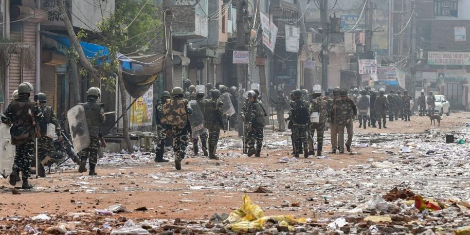 Delhi Riots: Court Holds Investigating Officer Responsible for Releasing Names of Witnesses