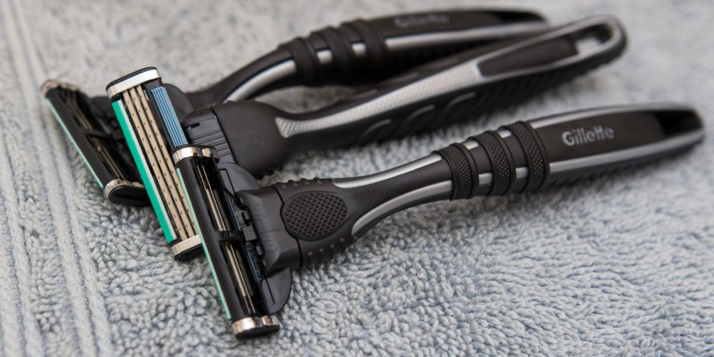 The Best Manual Razor for Most Faces Reviews by Wirecutter A New