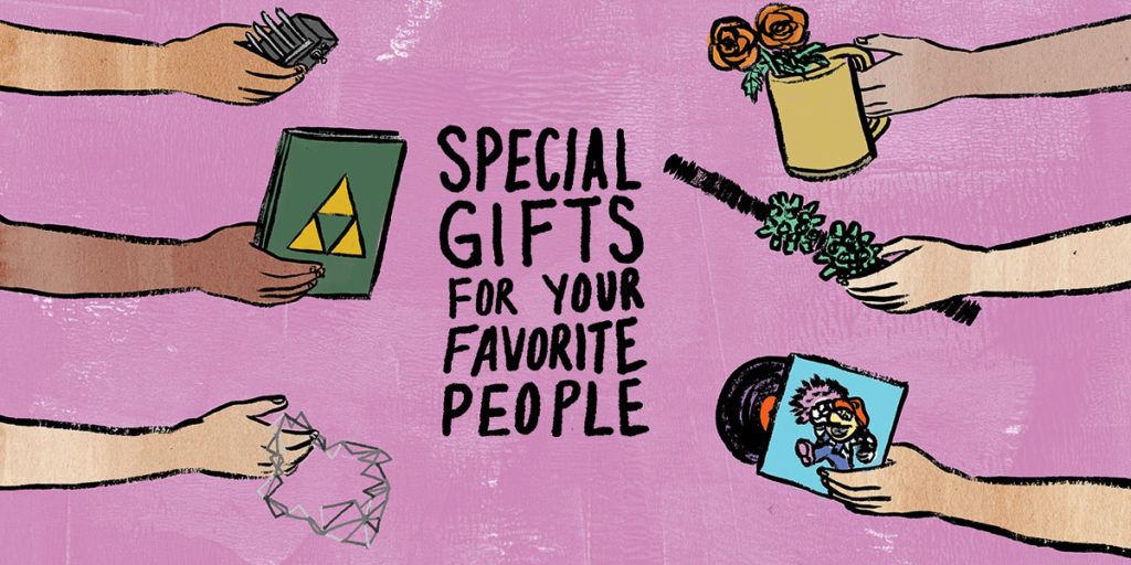 Special Gifts for Your Favorite People, 2015 Reviews by Wirecutter