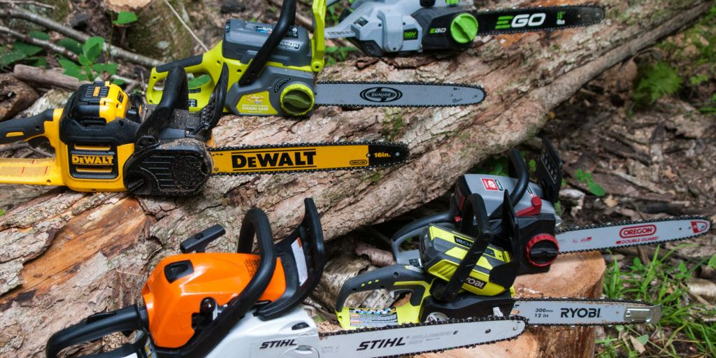 The Best Chainsaw Reviews by Wirecutter A New York Times Company