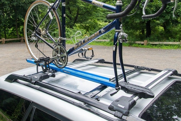 The Best Bike Racks and Carriers for Cars and Trucks