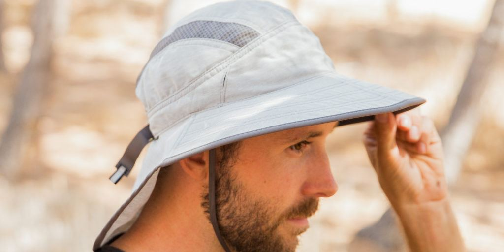 The Best Sun Hat for Hikers Reviews by Wirecutter A New York