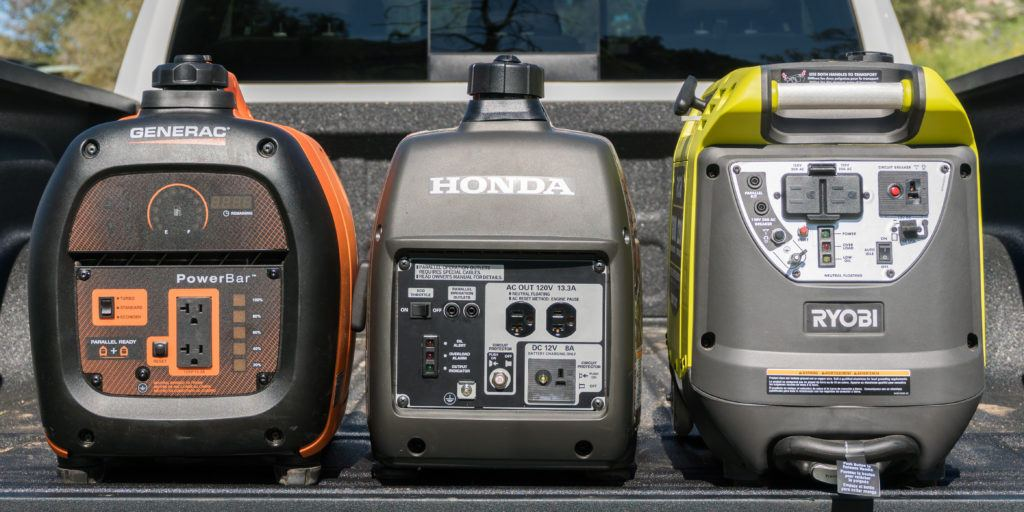 The Best Portable Generator Reviews by Wirecutter A New York