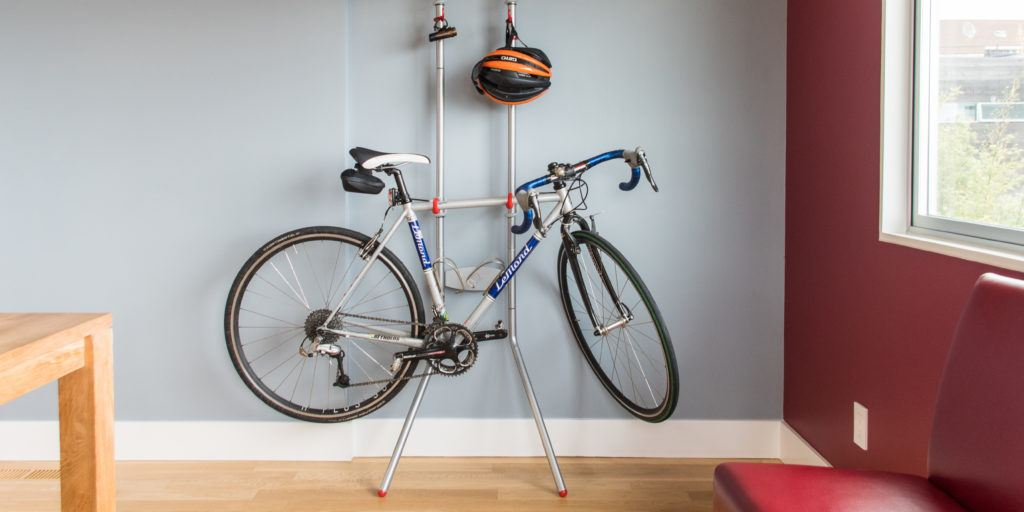 The Best Bike Racks for Small Homes and Apartments Reviews by