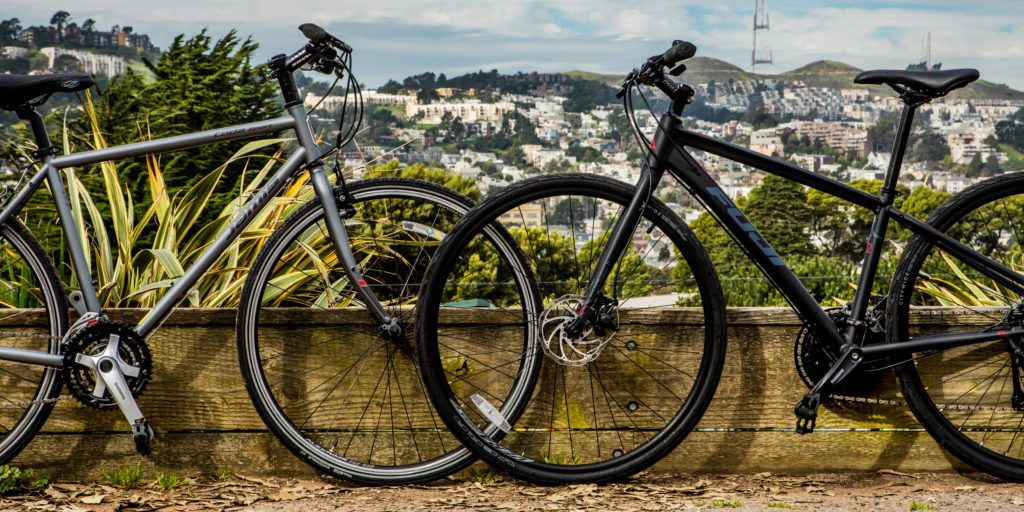 The Best Hybrid Bike Reviews by Wirecutter A New York Times Company