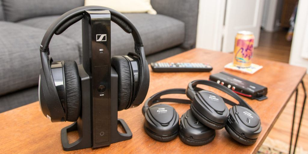 The Best Wireless TV Headphones Reviews by Wirecutter A New York