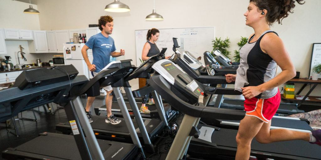 The Best Treadmill Reviews by Wirecutter A New York Times Company