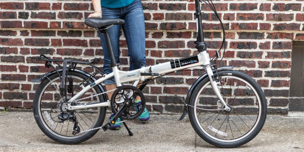 The Best Folding Bike Reviews By Wirecutter A New York