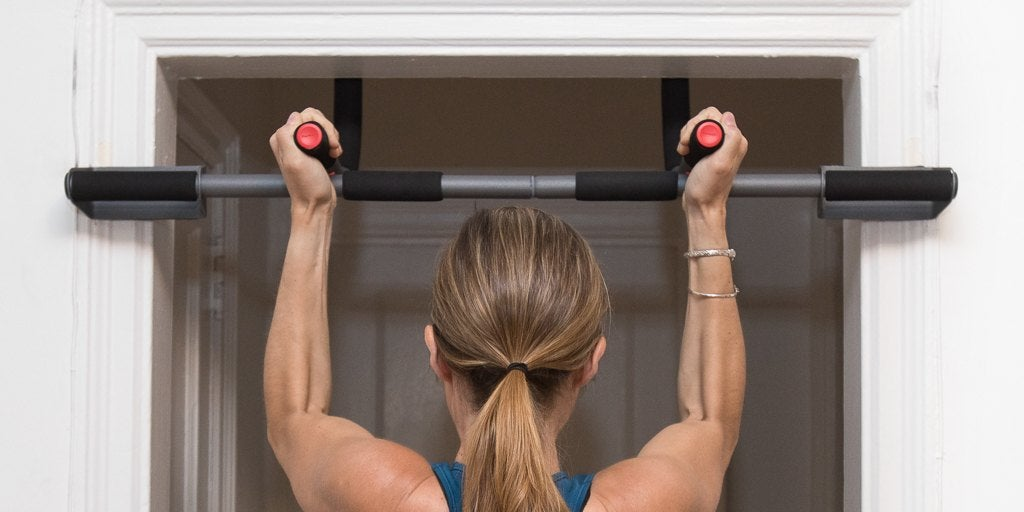 The Best Pull-Up Bars Reviews by Wirecutter A New York Times Company