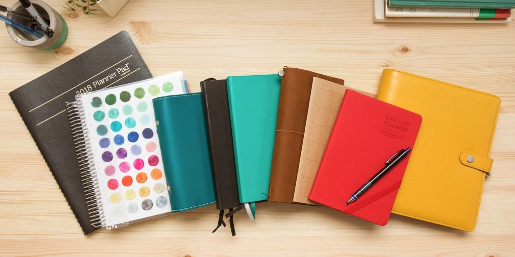 Our Favorite Paper Planners Reviews by Wirecutter A New York