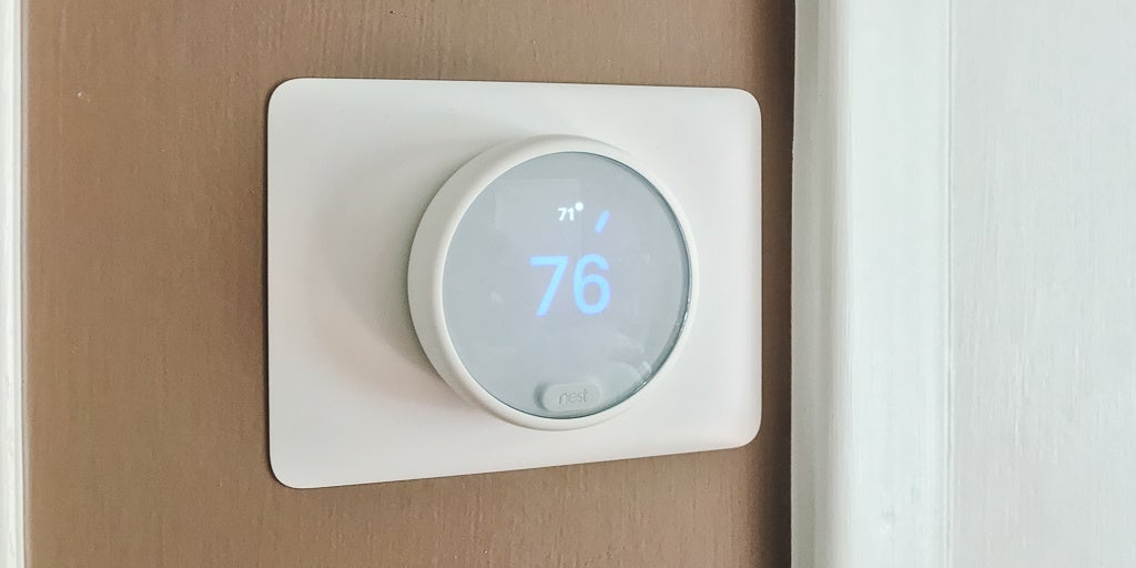 The Best Smart Thermostat for 2019 Reviews by Wirecutter A New