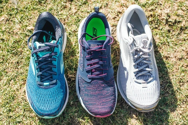 The Best Running Shoes for Women for 2018 Reviews by Wirecutter A