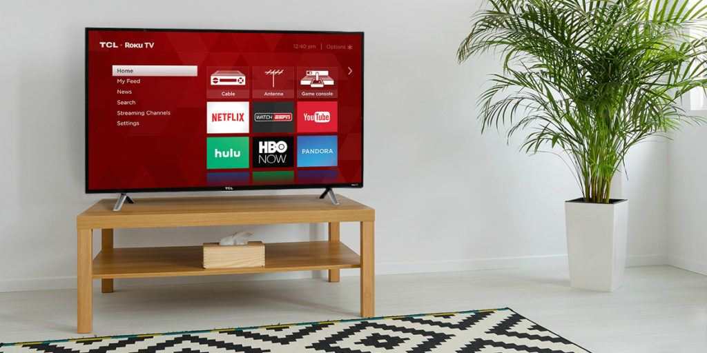 The Best 32-Inch TV for 2019 Reviews by Wirecutter A New York