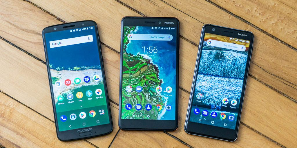 The Best Budget Android Phones Reviews by Wirecutter A New York