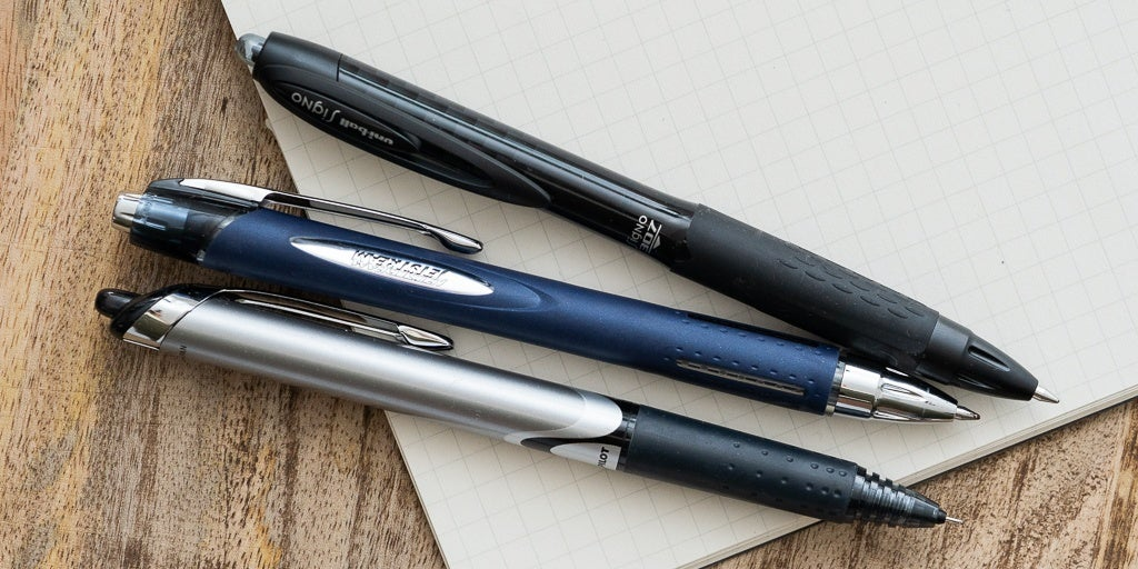 The Best Pen Reviews by Wirecutter A New York Times Company