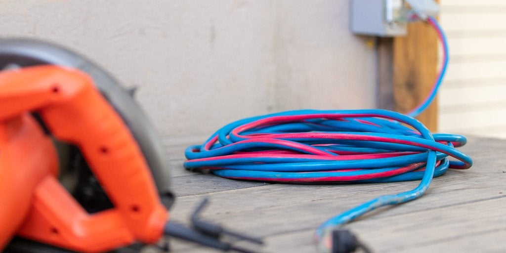 The Best Extension Cords for Your Home and Garage Reviews by