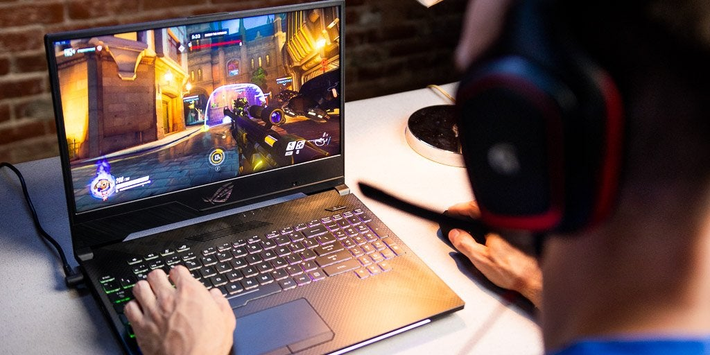 The Best Gaming Laptop Reviews by Wirecutter A New York Times Company