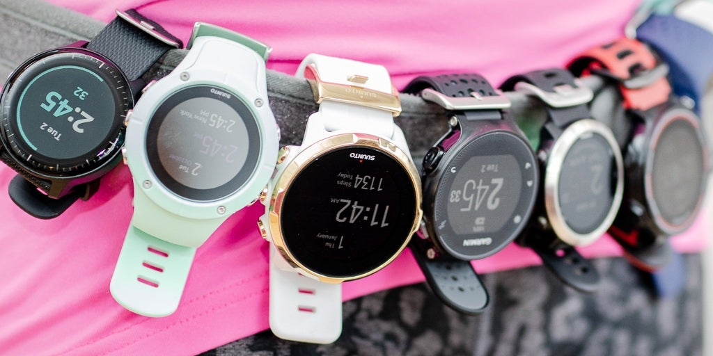 The Best GPS Running Watch Reviews by Wirecutter A New York Times