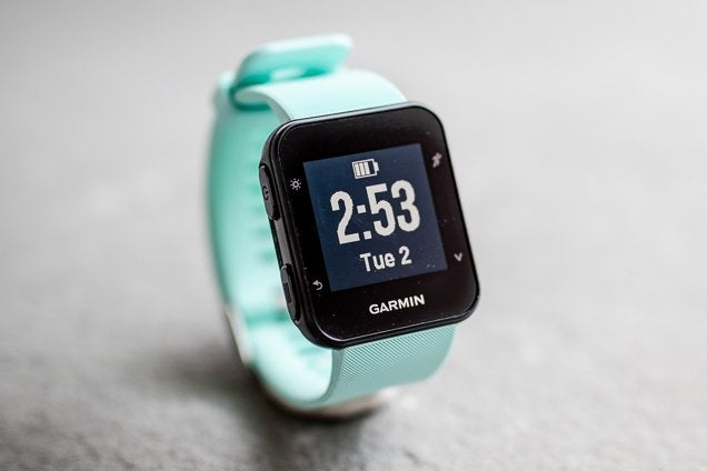 The Best GPS Running Watch for 2018 Reviews by Wirecutter A New