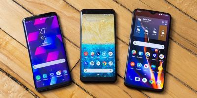 The Best Android Phones: Reviews by Wirecutter | A New York Times Company