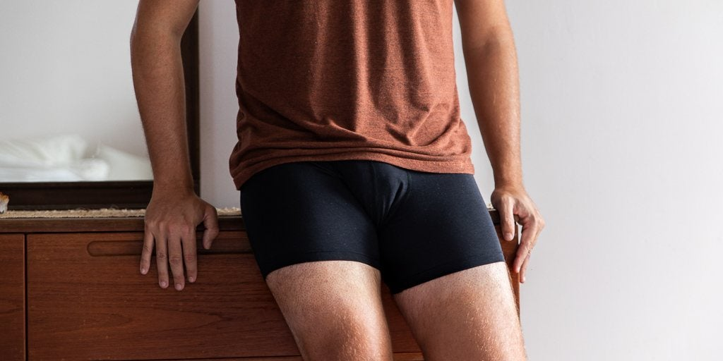 The Best Boxer Briefs for Men Reviews by Wirecutter A New York