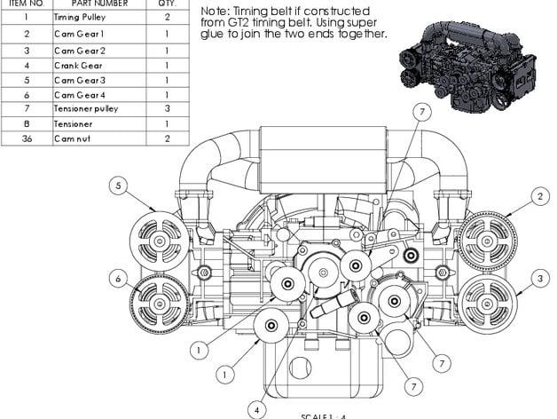 Bmw Boxer Engine Diagram Electrical Circuit Electrical Wiring Diagram