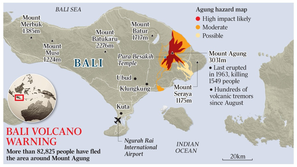 46B436F100000578-5120491-Mount_Agung_volcano_is_seen_spewing_smoke_and_ash_in_Bali_on_Sun-a-12_1511771192225 Volcanic Ash Bali