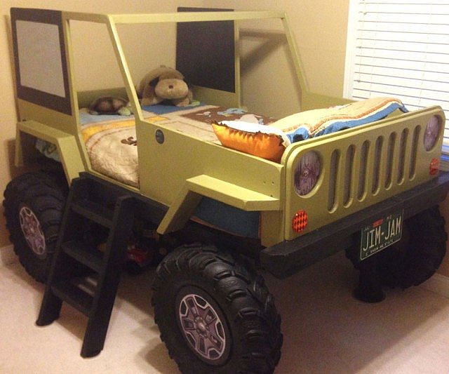 Jeep Wrangler Jk Mattress Sante Blog