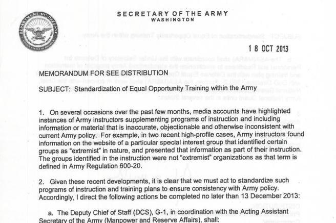 5+ Sample Army Memo Templates  Example Free Download