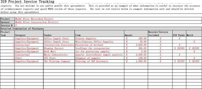 invoice tracking - Pinarkubkireklamowe